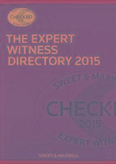 The Expert Witness Directory