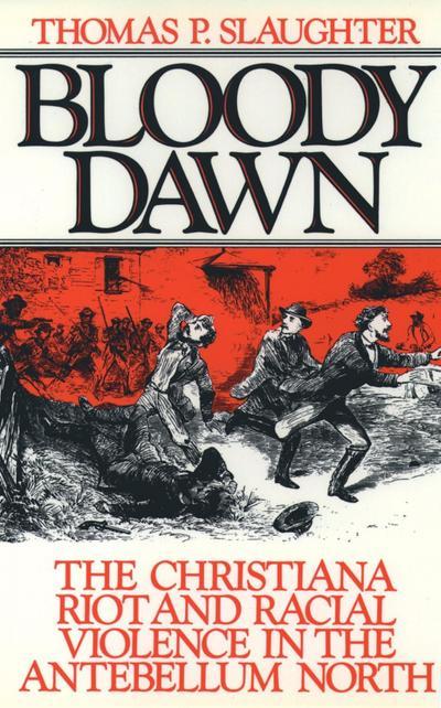 Bloody Dawn