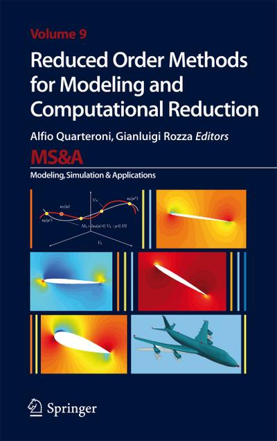Reduced Order Methods for Modeling and Computational Reduction