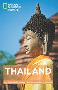 Thailand   ; National Geographic Traveler ; MAIR; A-KOMP;C: Hallwag Kümmerly + Frey AG; Deutsch