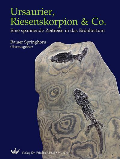 Ursaurier, Riesenskorpion & Co.