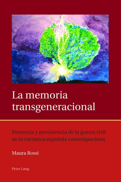 La memoria transgeneracional