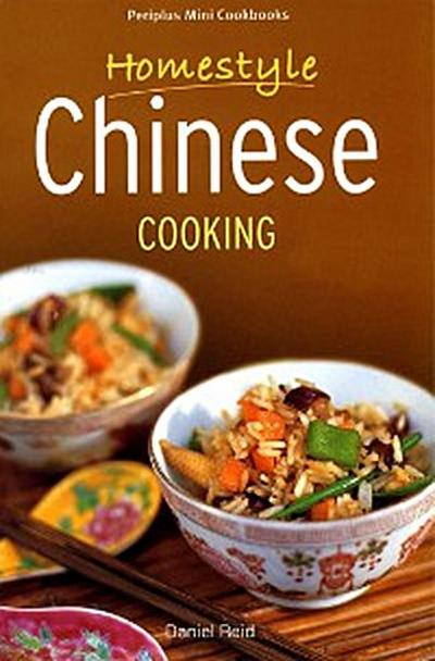 Mini Homestyle Chinese Cooking