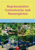 Repräsentative Gartenteiche und Wassergärten