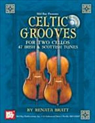 Celtic Grooves for Two Cellos