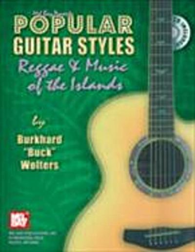 Popular Guitar Styles - Reggae & Music of the Islands