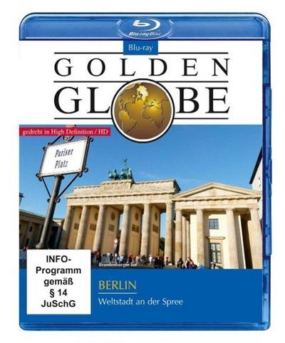 Berlin. Golden Globe