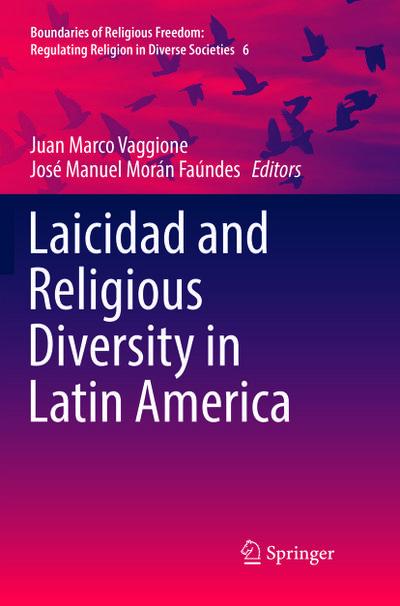 Laicidad and Religious Diversity in Latin America