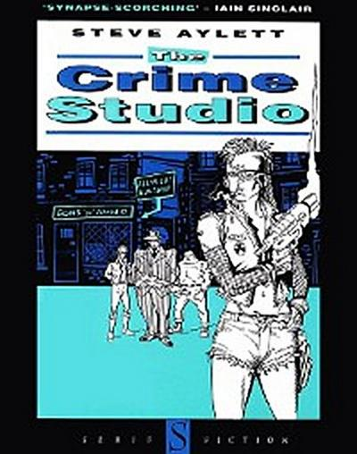 The Crime Studio