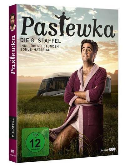 Pastewka - 8. Staffel