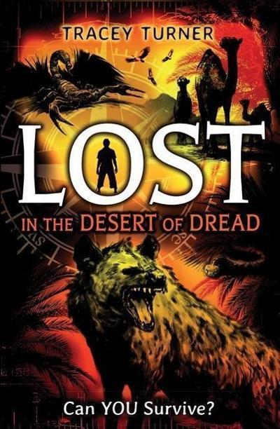 Lost in the Desert of Dread