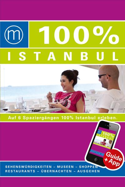 100 % Istanbul