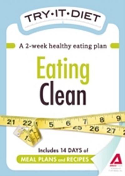 Try-It Diet: Eating Clean