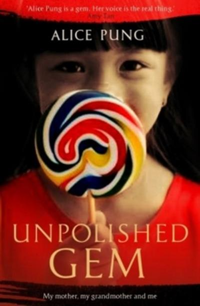 Unpolished Gem