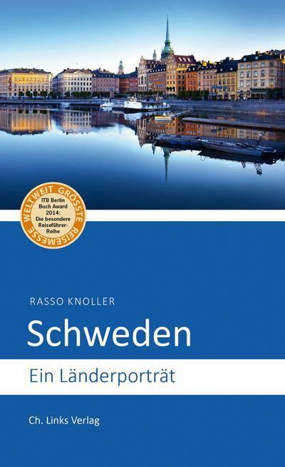 Schweden; Ein Länderporträt; Deutsch; 1 Ktn.