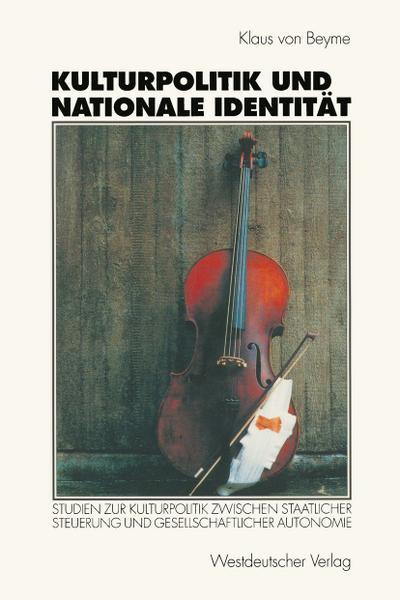Kulturpolitik und nationale Identität