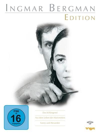 Ingmar Bergman Edition (5 DVDs)