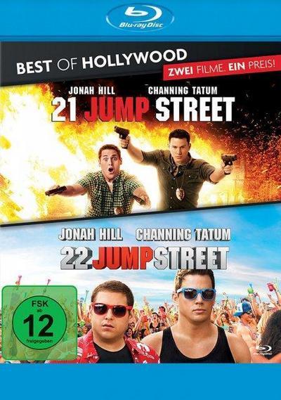 21 Jump Street & 22 Jump Street