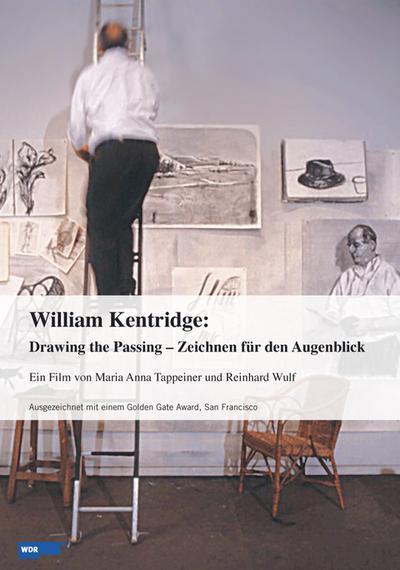 William Kentridge - Drawing the Passing