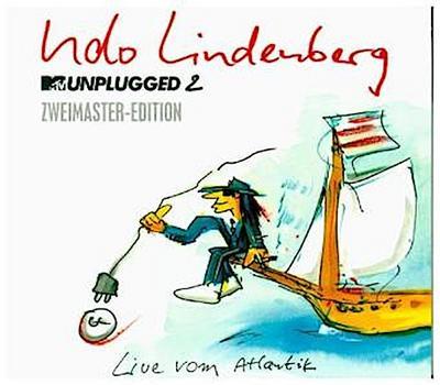 MTV Unplugged 2-Live vom Atlantik (2CD)
