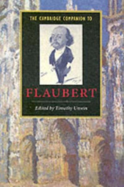Cambridge Companion to Flaubert