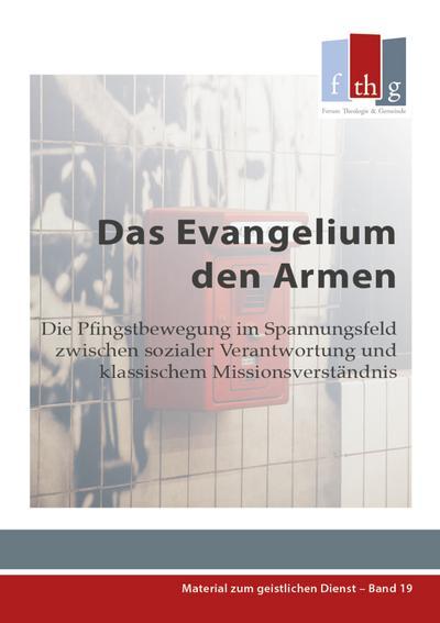 Das Evangelium den Armen