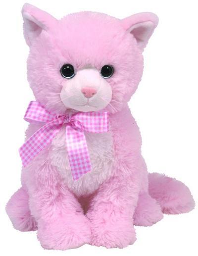 Duchess, Katze rosa 33cm