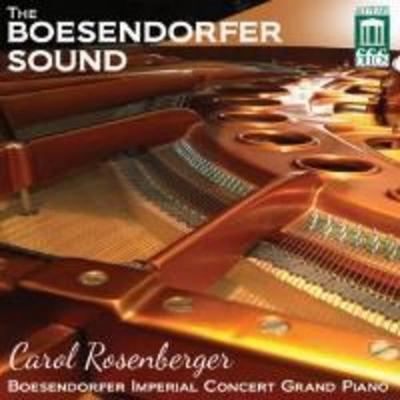 The Bösendorfer Sound
