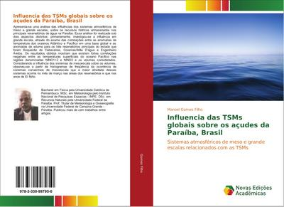 Influencia das TSMs globais sobre os açudes da Paraíba, Brasil