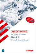 STARK Abitur-Training FOS/BOS - Physik 11. Klasse