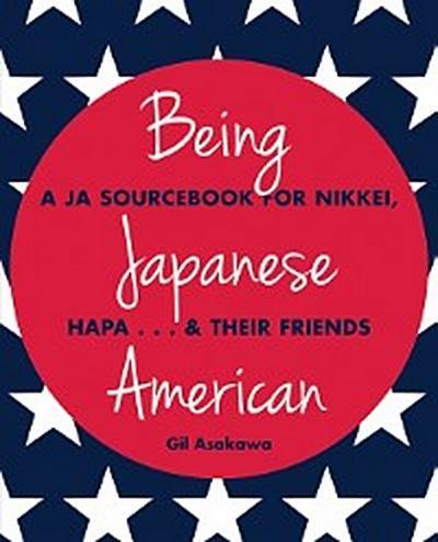 Being Japanese American
