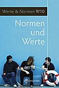 Normen und Werte: Lehrbuch, Werte und Normen, Klassen 9/10, Niedersachsen (Normen und Werte Klassen 5-10)