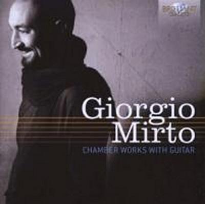 Mirto: Kammermusik Für Gitarre