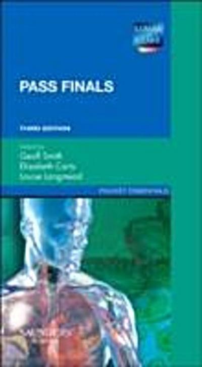 Pass Finals E-Book