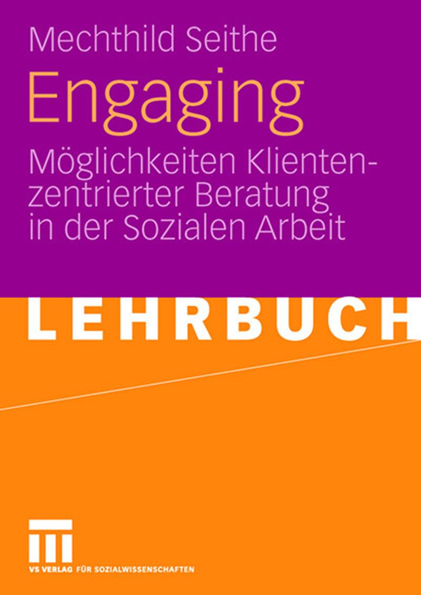 Engaging Mechthild Seithe