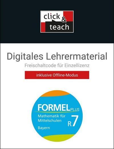 Formel PLUS - Bayern