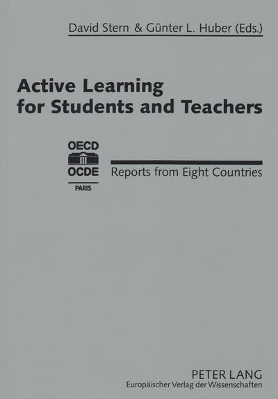 Active Learning for Students and Teachers