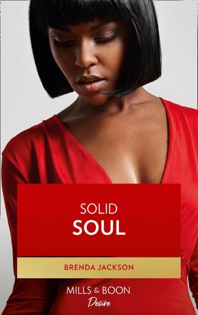 Solid Soul (Mills & Boon Kimani)