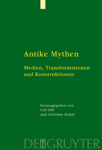 Antike Mythen