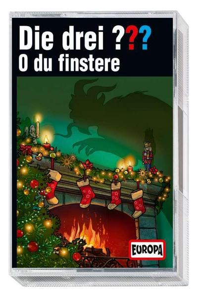 Adventskalender - O Du Finstere