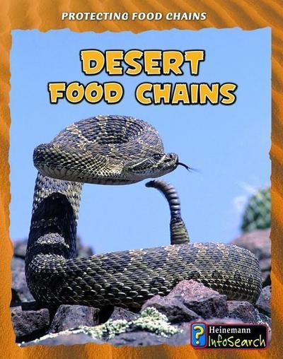 Desert Food Chains