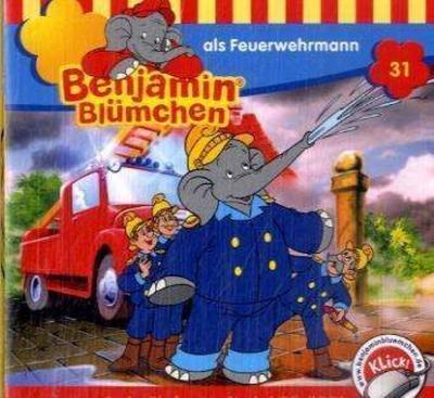 Folge 031:...Als Feuerwehrmann