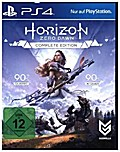 Horizon Zero Dawn, 1 PS4-Blu-ray-Disc (Complete Edition)