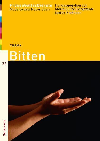 Bitten | Marie L. Langwald |  9783796613937