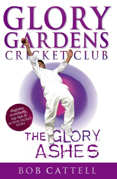 Glory Gardens 8 - The Glory Ashes