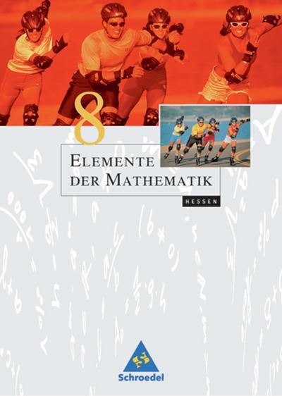 Elemente der Mathematik SI - Ausgabe 2005 für Hessen