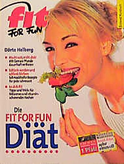 Die Fit for Fun Diät