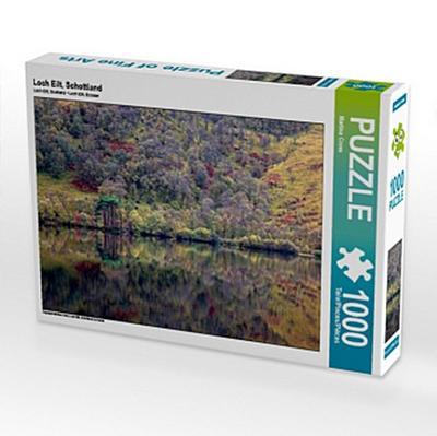 Loch Eilt, Schottland (Puzzle)