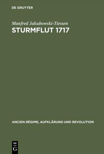 Sturmflut 1717
