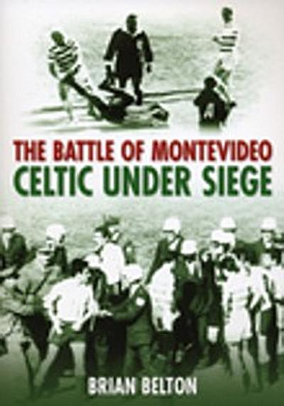 The Battle of Montevideo